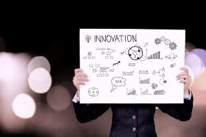 Foto del proceso de innovación