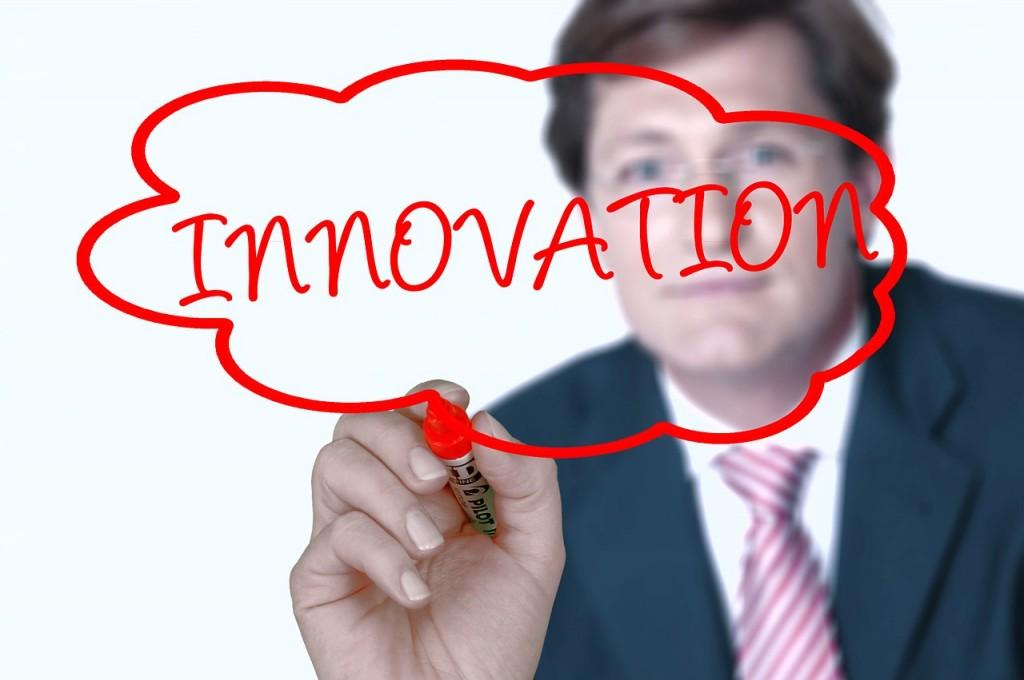 Emprendedor e innovación