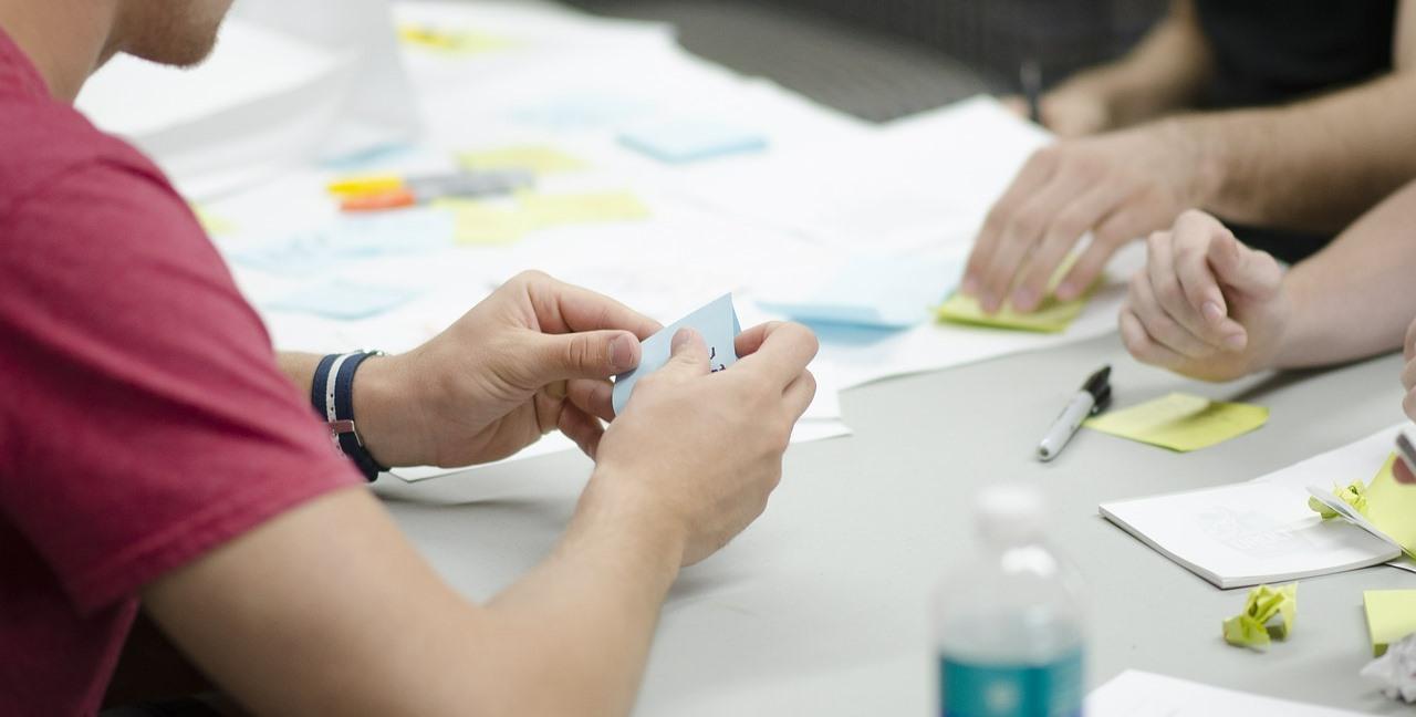Creatividad e innovación, jornada Aprende, Diseña y Emprende