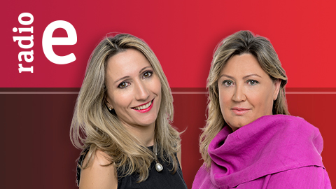 Entrevista en el programa A golpe de bit, Radio Exterior de España