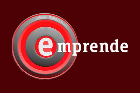 Programa Emprende, Canal 24h, Noticia I Feria Emprende con Sentido
