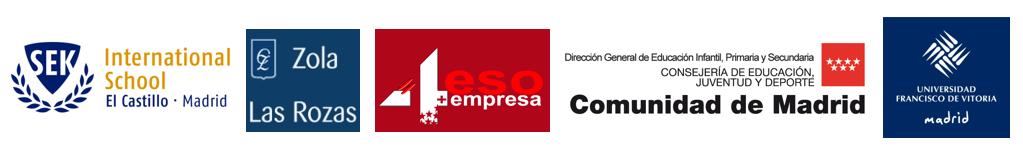 Logos sector educativo Reinnovatio